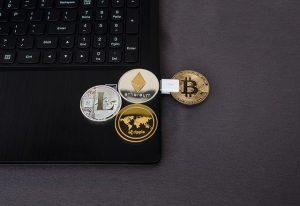 Technologien wie Blockchain bei Bitcoin Revolution